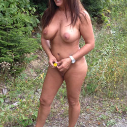 Summer Heat - Nude Wives, Big Tits, Outdoors, Shaved, Amateur