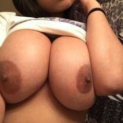 My very large tits - Yvonne
