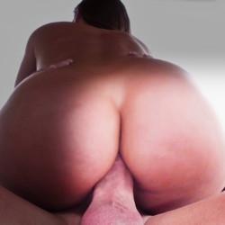 My ass - AnaLisa