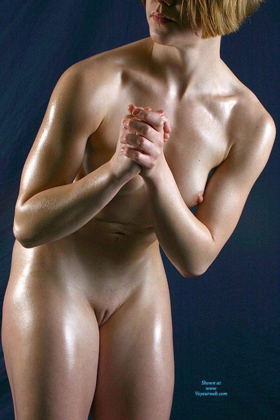 Pic #4 Yoga Studio - Nude Girls, Redhead