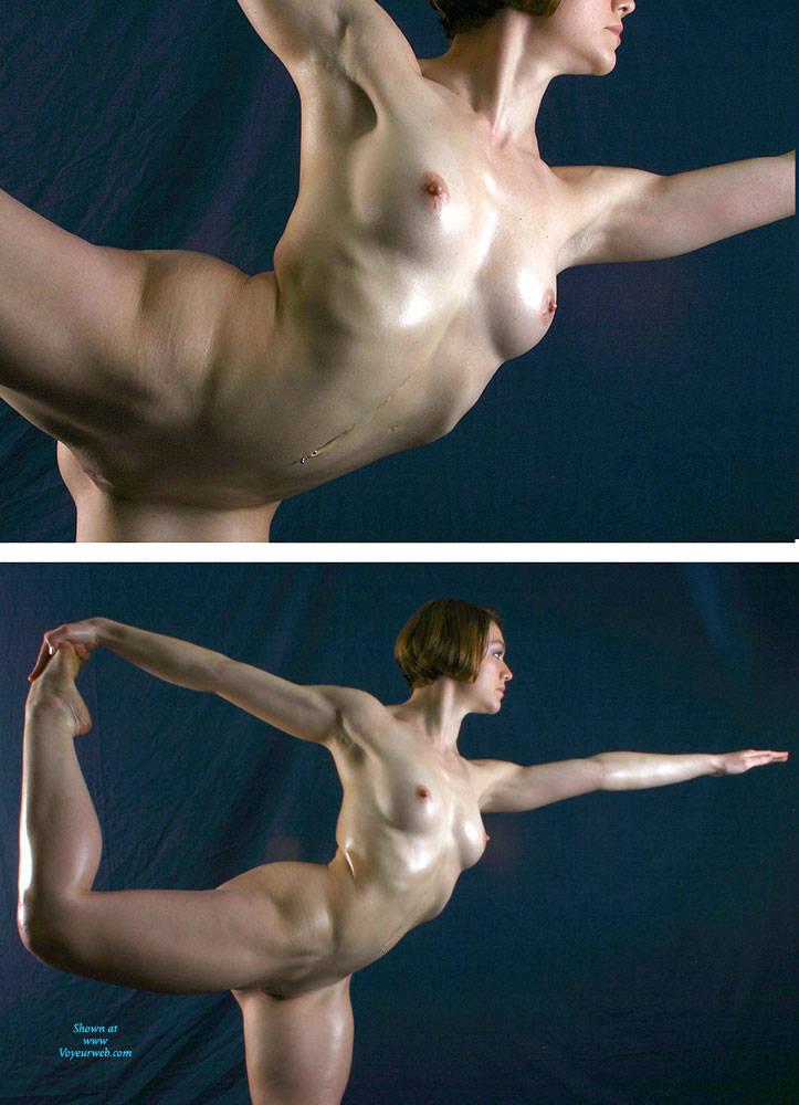 Pic #5 Yoga Studio - Nude Girls, Redhead