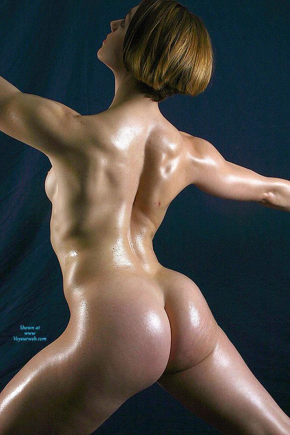 Pic #6 Yoga Studio - Nude Girls, Redhead