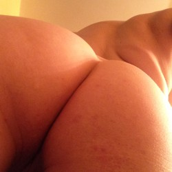 My ass - JessicaMarie