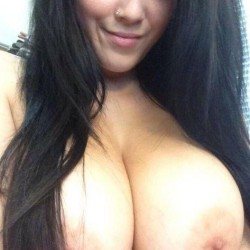 My very large tits - Shyla