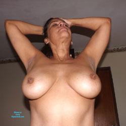 La Morenaza IIII - Nude Amateurs, Big Tits, Brunette