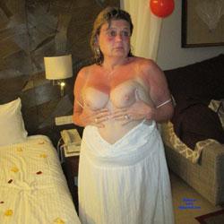 Punta Cana Vacation - BBW, Big Tits, Brunette, Amateur
