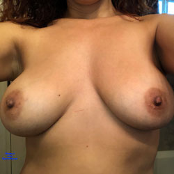 First Time - Nude Wives, Big Tits, Amateur