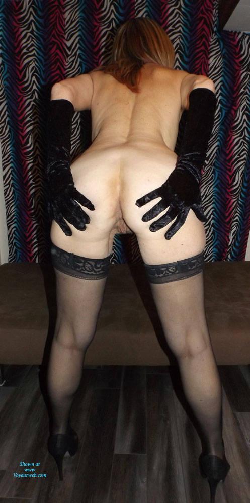 Pic #6 Hot Milf New Lingerie Part 2 - Big Tits, Lingerie, Shaved, Amateur