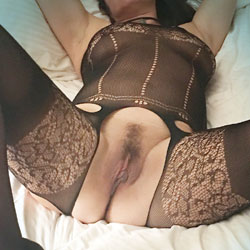 More Of My Secret Love - Lingerie, Bush Or Hairy, Amateur