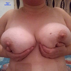 1st Time - Nude Friends, Big Tits, Bush Or Hairy, Amateur