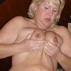 Sabine 9 - Nude Amateurs, Big Tits, Mature, Bush Or Hairy