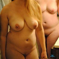 Bare ass naked drunks