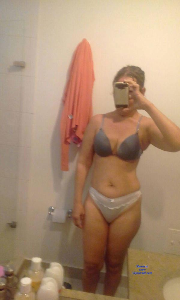 Pic #2 La Enfermera I - Big Tits, Amateur