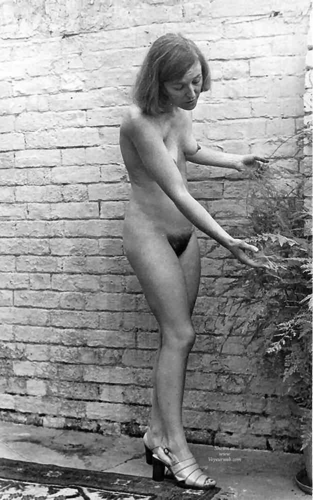 Pic #6 Bush Baby - Nude Amateurs, Outdoors, Bush Or Hairy