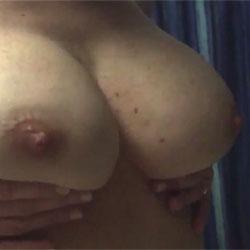 Fede's Tits - Le Tette Di Fede - Big Tits, Amateur