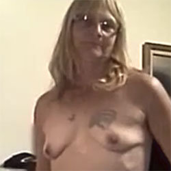 Cooking Naked (Pt. 1) - Topless Girls, Blonde, Amateur