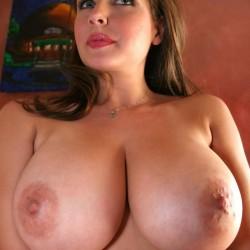My very large tits - Malinda