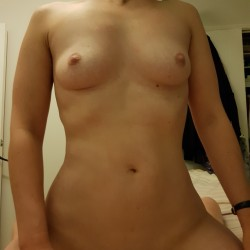 Small tits of my wife - Mywife
