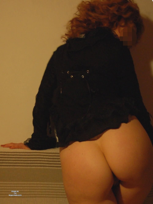Pic #1 My ass - Sexy_Fox