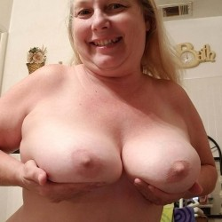 My large tits - Boobalicious