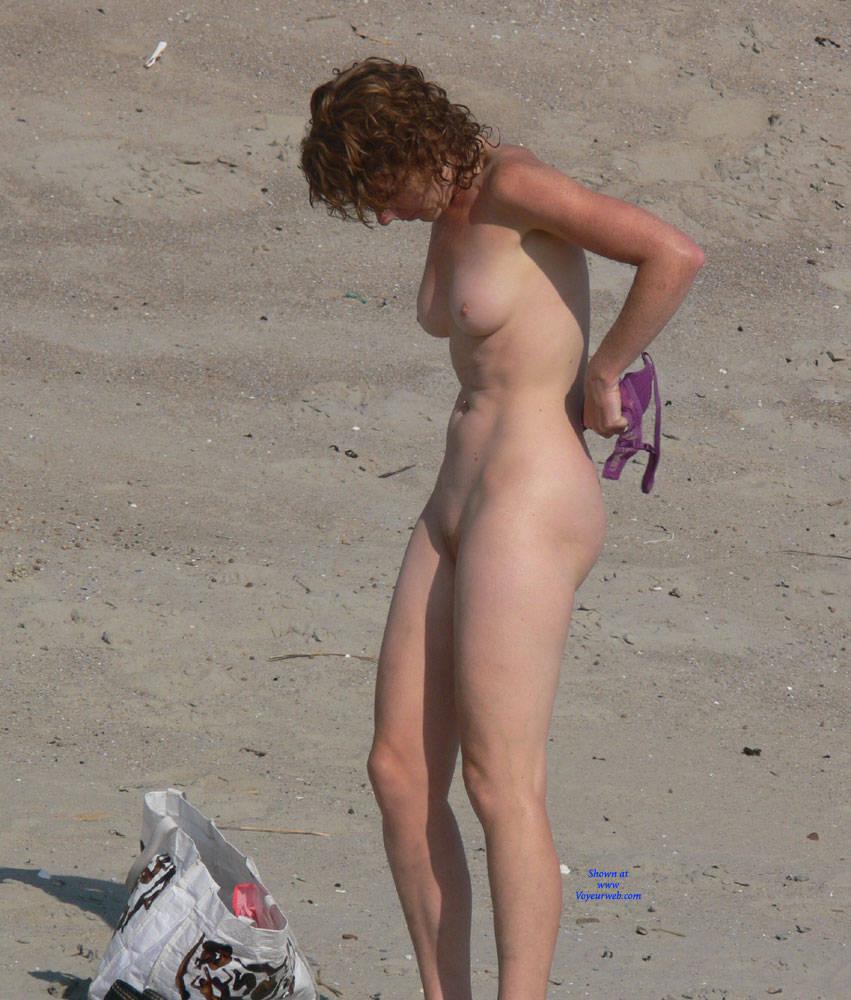 Pic #6 This Is Voyeurweb 3 - Nude Girls, Beach, Outdoors, Beach Voyeur