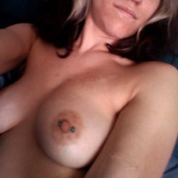 My large tits - Zandie