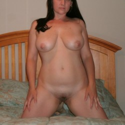 Very large tits of a neighbor - Steph