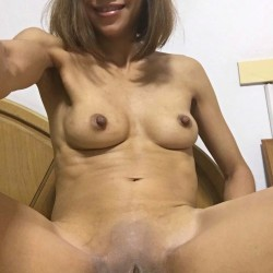 My small tits - ThaiWife