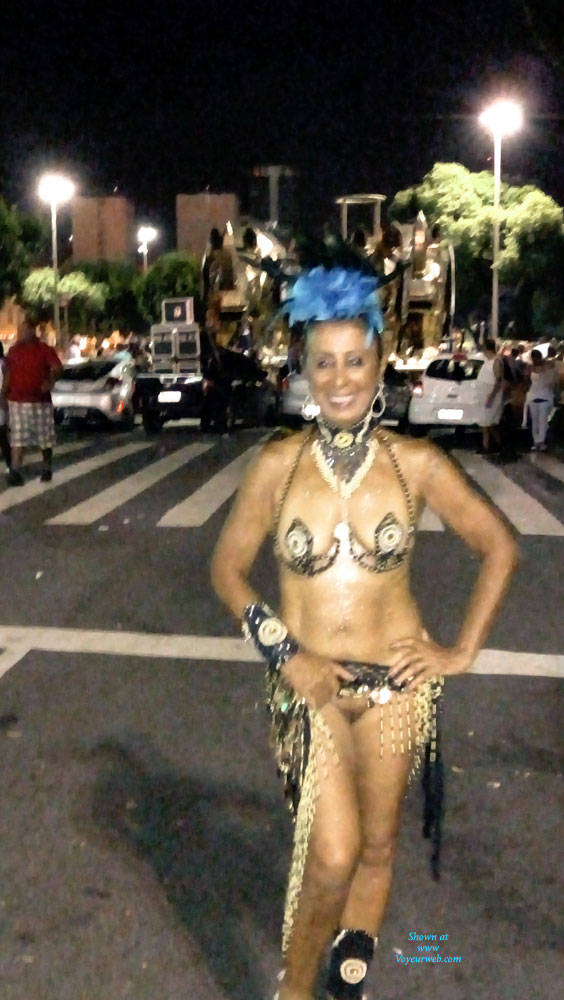 rio carnival voyeur