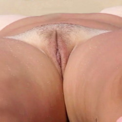 My wife's ass - Linda