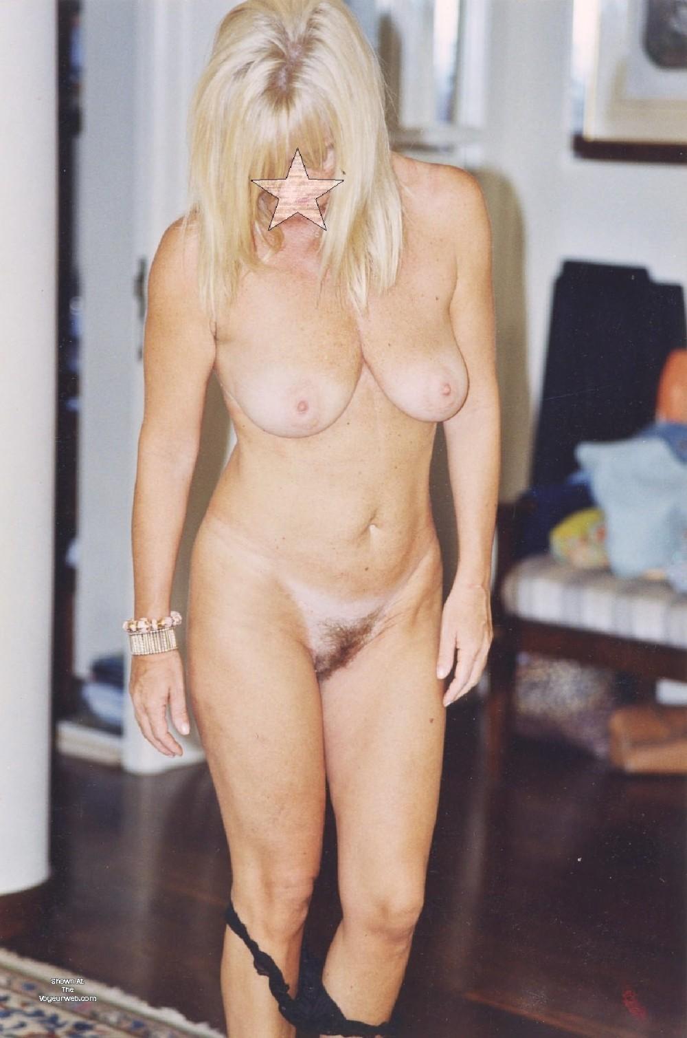 profiler blond voyeur