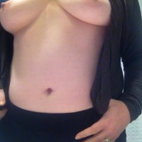 My medium tits - Shy Soccermom