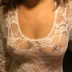 So Sexy - Big Tits, See Through, Amateur
