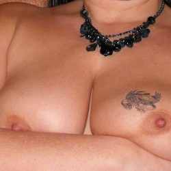 My large tits - Harley