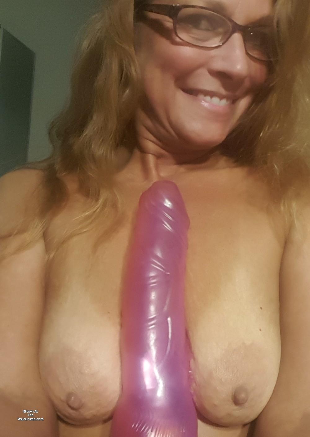 Pic #1 My large tits - Daizy Layne