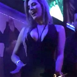 Ups I Did It Again - Pantieless Girls, Big Tits, Public Exhibitionist, Flashing, Public Place, Amateur
