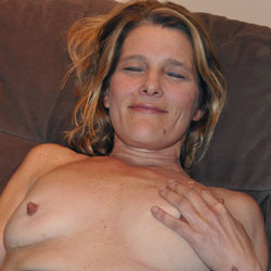 47 And Smoking HOT!!! - Amateur