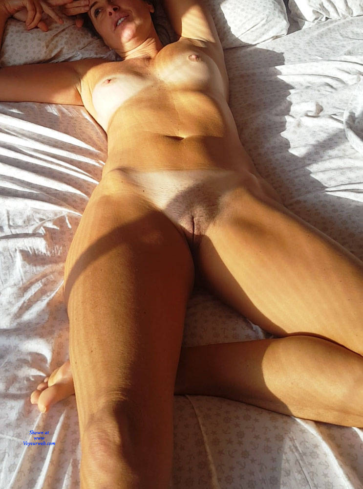 Pic #4 Morning Light Pleasures - Nude Girls, Amateur