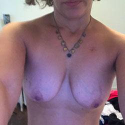 A Hot Pic? - Big Tits, Amateur