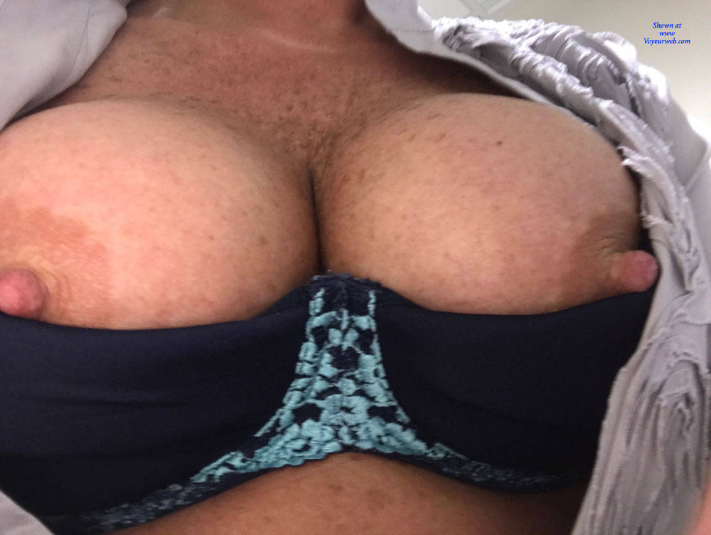 Pic #3 Amy Photos Of Her Tits And Bras - Big Tits, Amateur