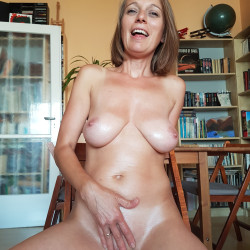 My medium tits - Kristine