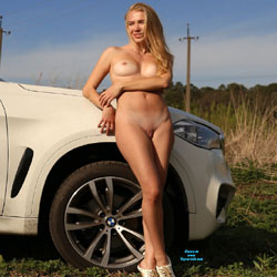 Hot Blonde With A Car - Big Tits, Blonde Hair, Exposed In Public, Firm Tits, Hard Nipple, Naked Outdoors, Nude In Public, Nude Outdoors, Perfect Tits, Shaved Pussy, Showing Tits, Hairless Pussy, Hot Girl, Naked Girl, Sexy Ass, Sexy Body, Sexy Boobs, Sexy Face, Sexy Figure, Sexy Girl, Sexy Legs, Sexy Shoes, European And/or Ethnic, Amateur , Outdoors, Naked, Big Tits, Shaved Pussy, Shoes, Sexy Legs