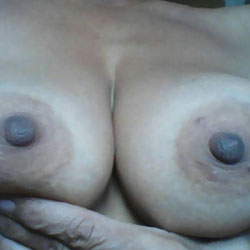 La Morena Colombiana I - Big Tits, Amateur