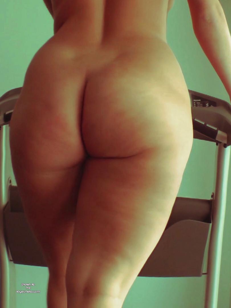 Pic #1 My ass - AnaLisa
