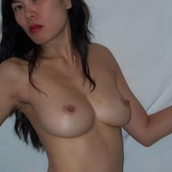 Medium tits of a neighbor - Girlzpose4Me