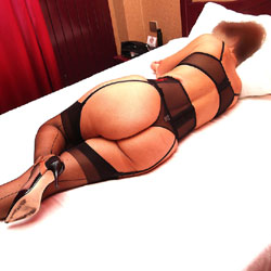 Wife In Stockings - Wives In Lingerie, Toys, Amateur, stockings pics, Bush Or Hairy