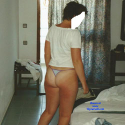 Ass - Brunette, Wife/wives, Amateur