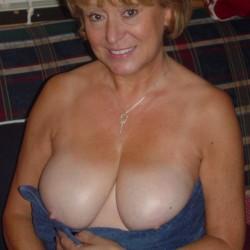 My large tits - Jessie