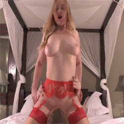 Hotel Fun - Nude Girls, Big Tits, Blonde, Lingerie, Girl On Guy, Penetration Or Hardcore, Shaved, Pussy Licking, Pussy Fucking, Amateur