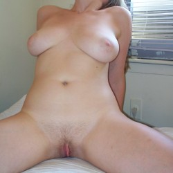 Large tits of a neighbor - GirlzPose4Me